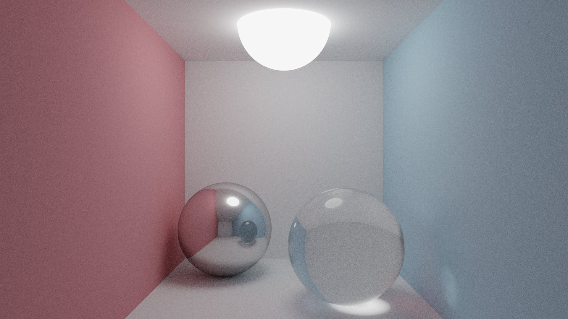 Rendering made with LuxCore Render with Oath Tracer